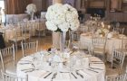 Exotic Tables can Adorn Your Special Moments
